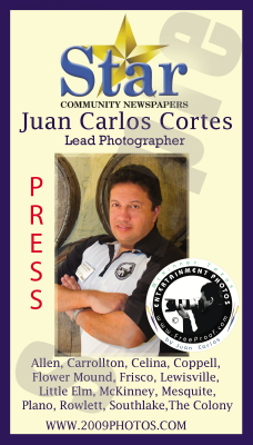 Juan Carlos at Entertainment Photos