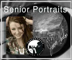 Senior Portraits McKinney Texas by Juan Carlos of Entertainment Photos